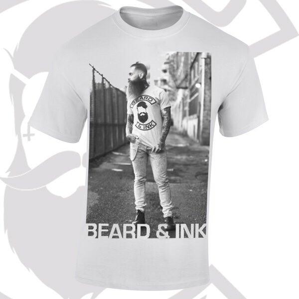 Image of Beard and Ink Jake  Tee