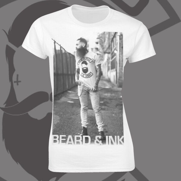 Image of Beard and Ink Jake  Tee