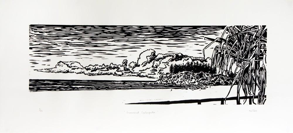 "Image of ""Greenmount, Coolangatta"" BW 2015"