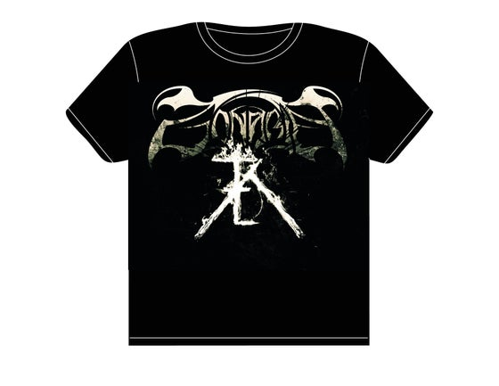 Image of Zonaria Tetragrammaton T-shirt