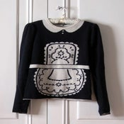 Image of 'The maid' sweater