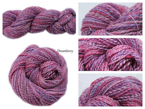 Image of Dreamberry