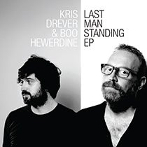 Image of Last Man Standing EPCD