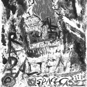 "Image of John Wesley Coleman & The Gaylords - ""Radio"" b/w ""Aliens"" 7"" (Spacecase)"
