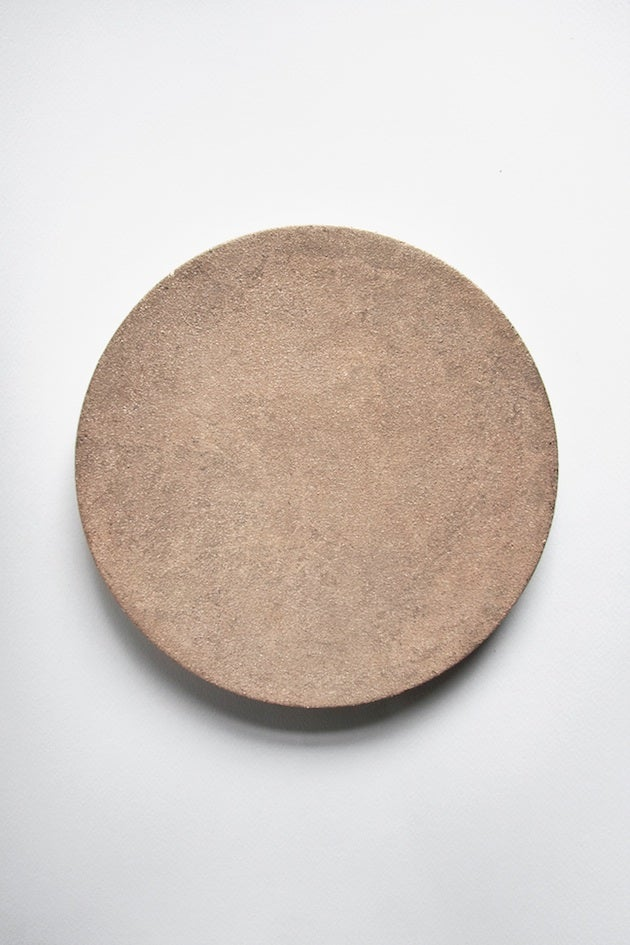 Image of Bronze Dip Platter