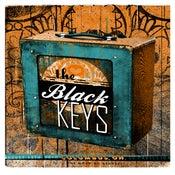 Image of Black Keys Columbus MINI PRINT