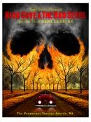 Image of Nick Cave Mini Print