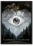 Image of Florence + The Machine Mini Print