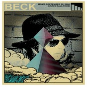 Image of BECK Mini Print