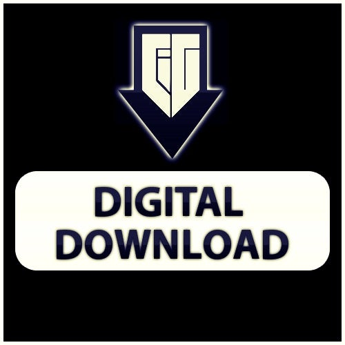 Image of digital dl only. best DIGITAL download on web! CiG -Rock n Roll Alibis  in (.wav,flac,mp3,aac)