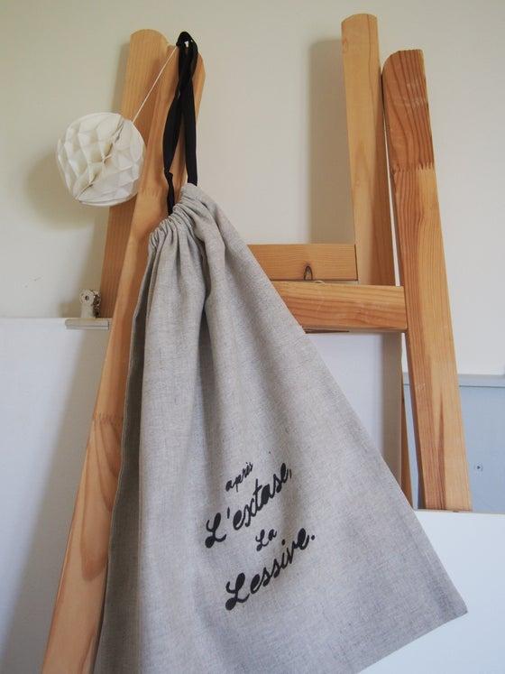 Image of Laundry Bag