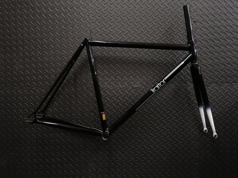 Image of Traitor Ringleader Track Frame NEW