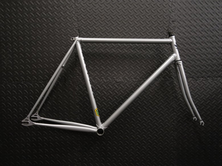 Image of Brother 631 Track Frame