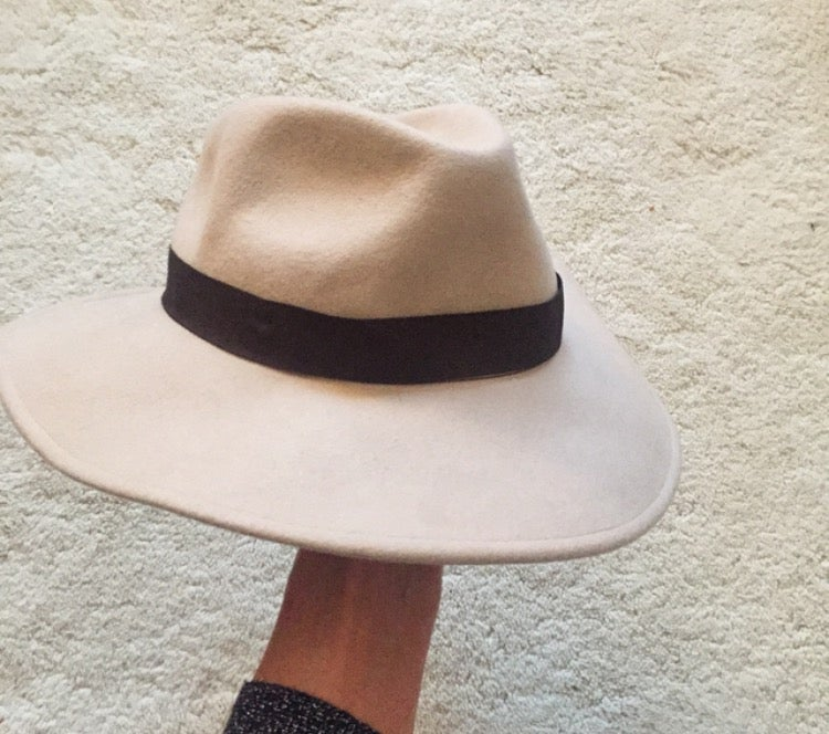 Image of REISS TRILBY HAT