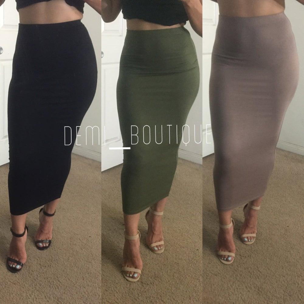 Image of Tiana Skirt