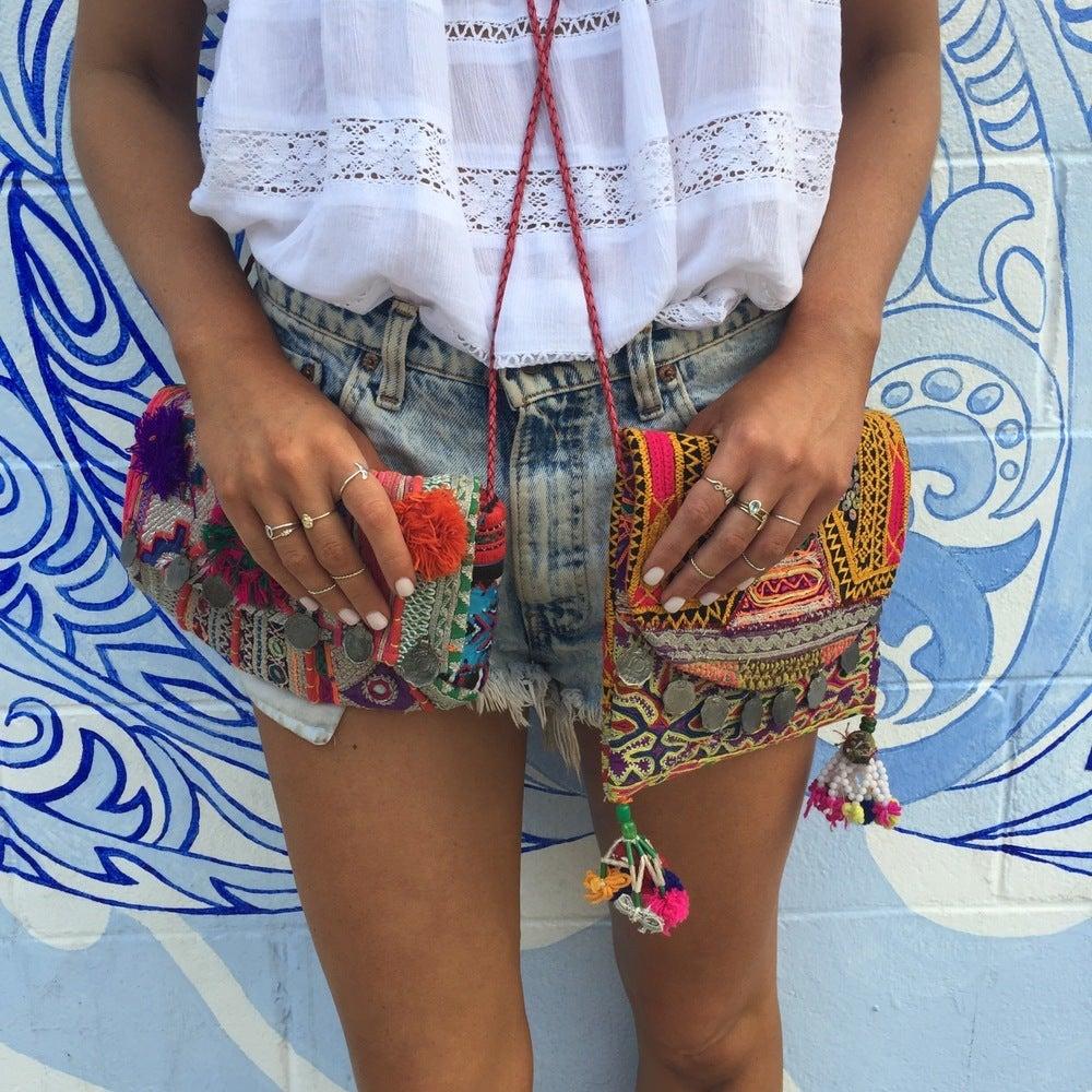 Image of The Talitha Souk Sling bag #7