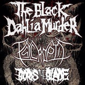 Image of Tickets to The Black Dahlia Murder