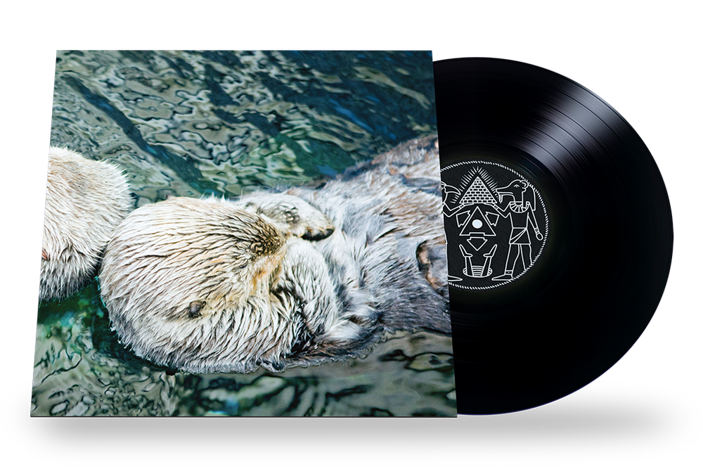 "Image of Twerk —Otter 12"" Vinyl"