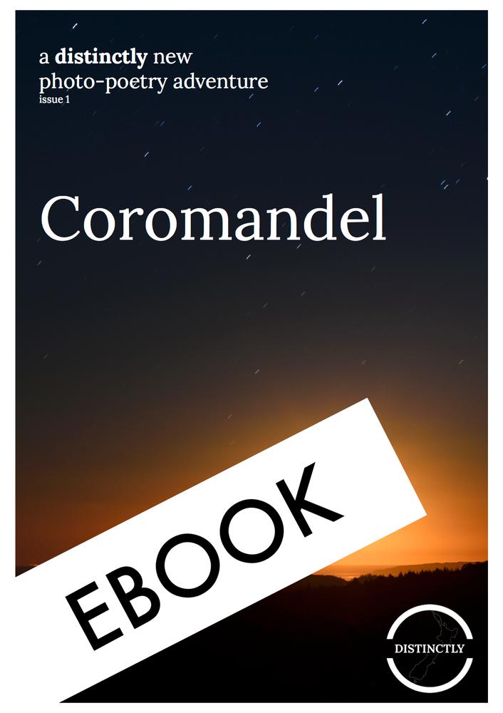 Image of EBOOK Distinctly: Coromandel