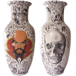 Image of Ming Vase Large