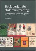 Image of Book Design for children's reading
