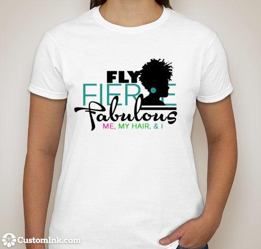 Image of Fierce.Fly.Fabulous (3.0 edition)