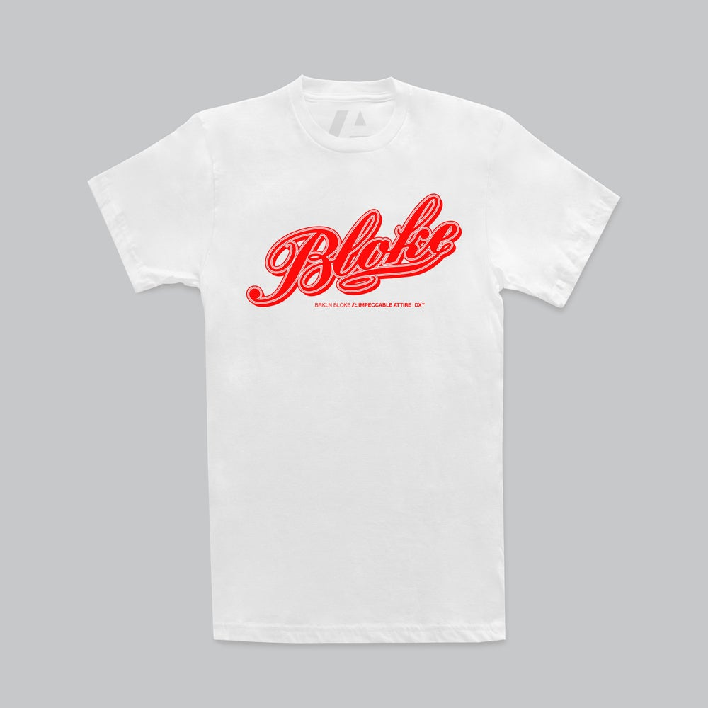 Image of Red Edition Script T