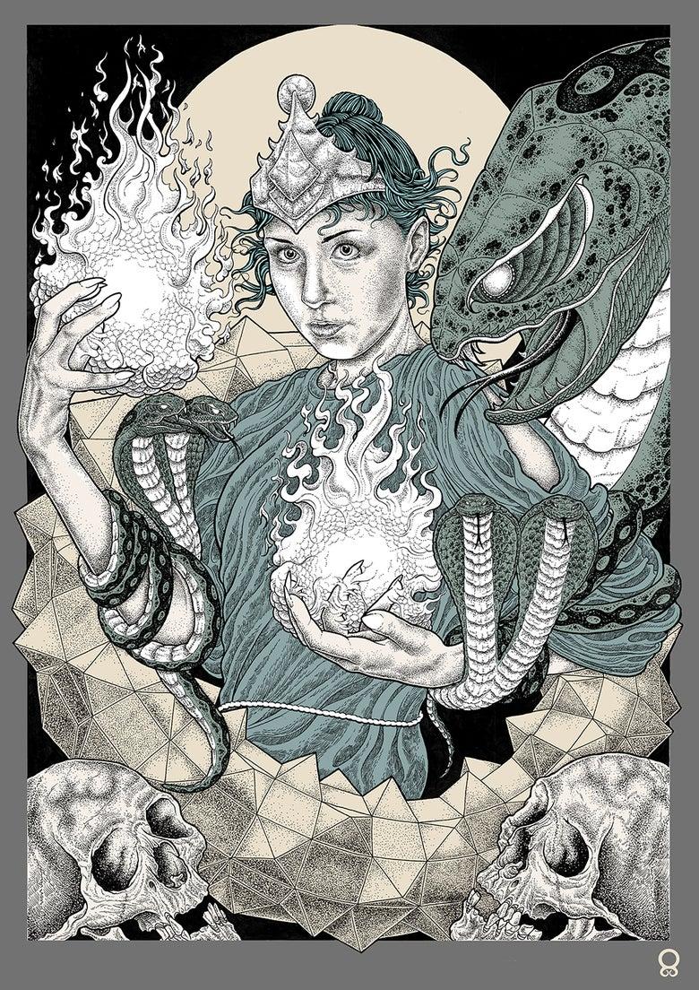 Image of Priestess I