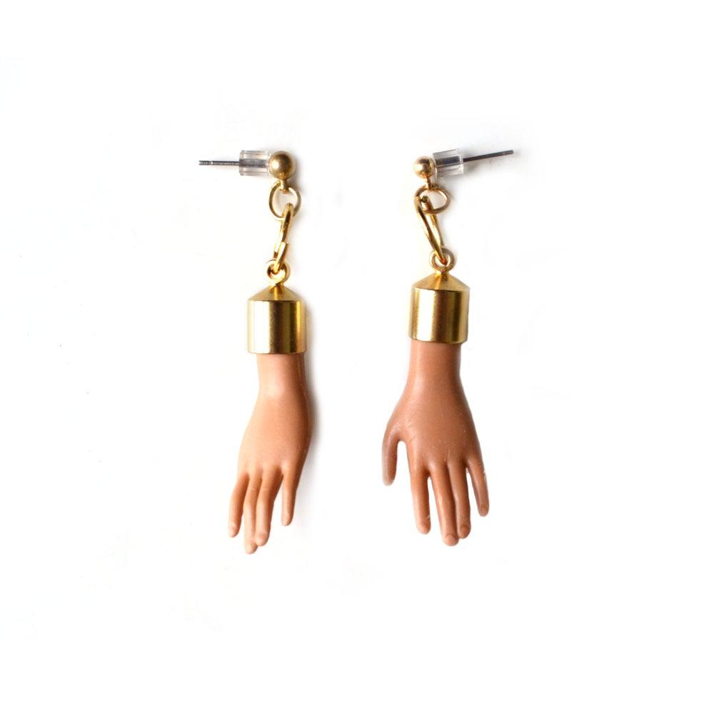 Image of Hey! Earrings