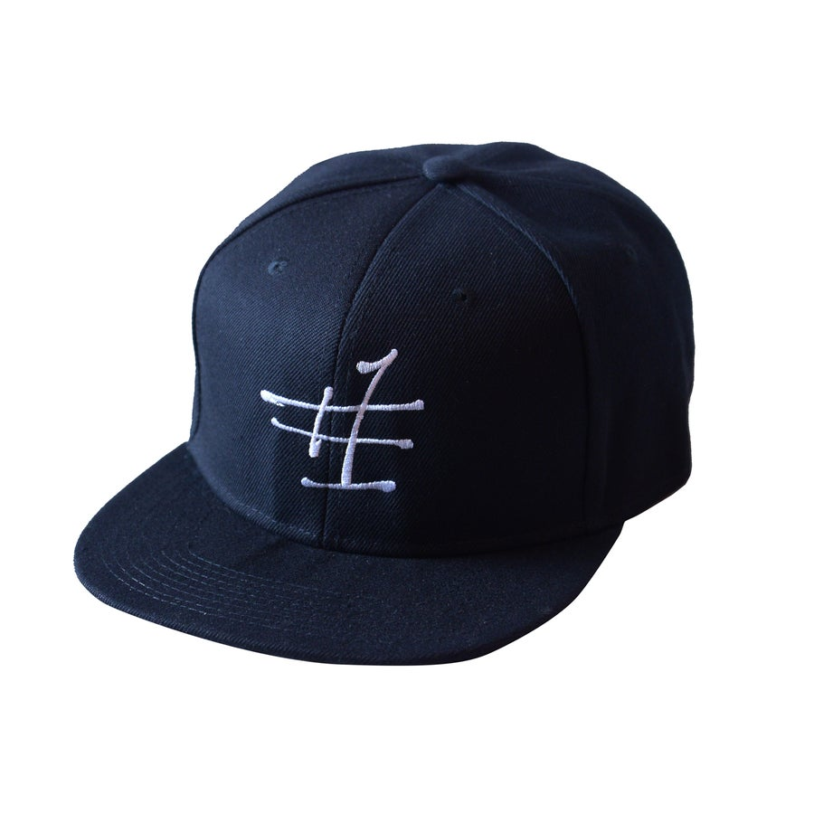 Image of NUN BETTER #1 SnapBack