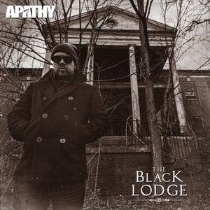 Image of Apathy - The Black Lodge 2CD
