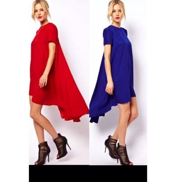 Image of Womens Dress