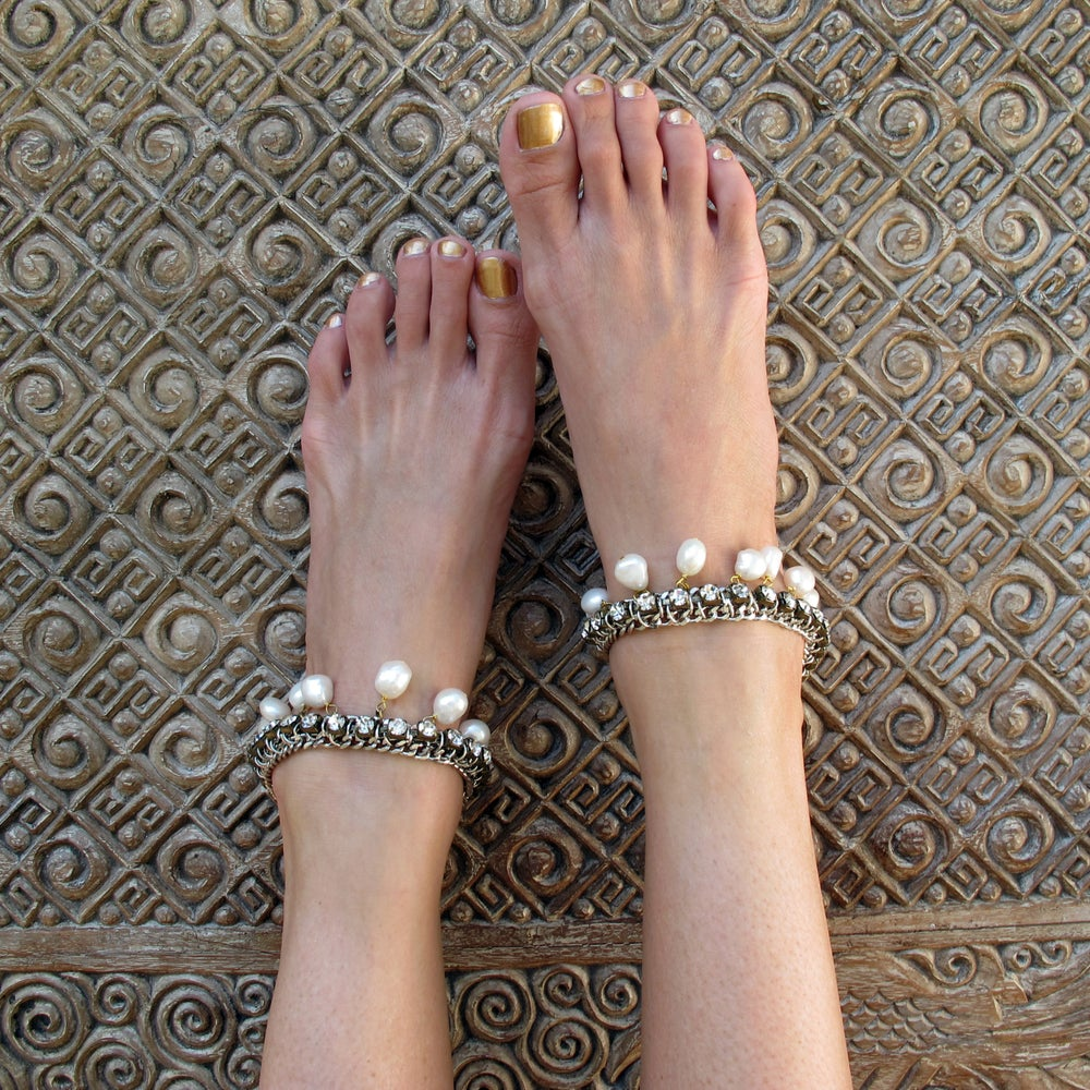 Image of Hera Anklets