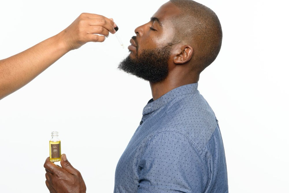 Image of  Beard Oil