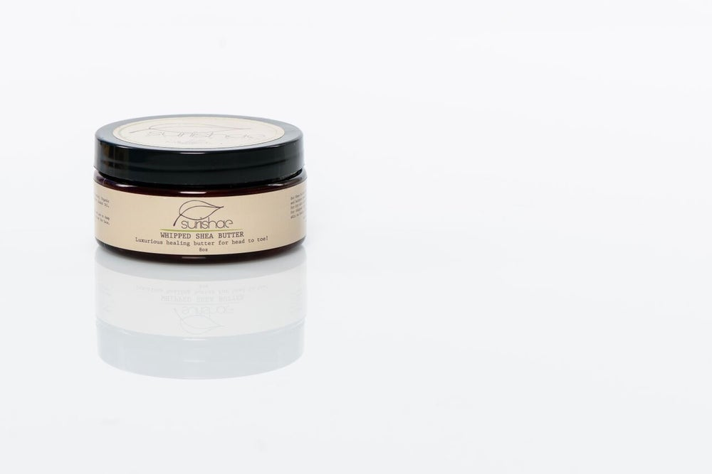 Image of Whipped Body Creme'