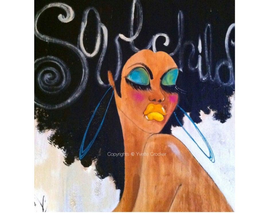 Image of SOULCHILD