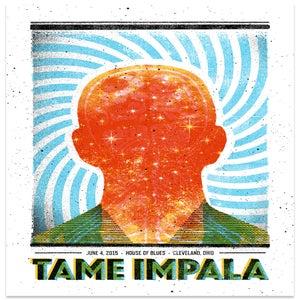 Image of Tame Impala - Cleveland, OH