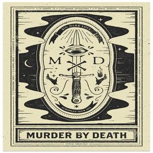 Image of Murder By Death - European Tour 2015