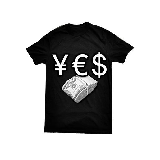 Image of ¥€$ T-Shirt