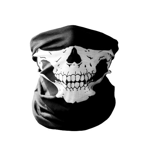 Image of Skull Bandana