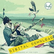 Image of [Digital Download] Apathy - Weekend At The Cape - DGZ-034