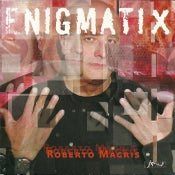 "Image of Enigmatix (""New"" CD Release!!!!!)"