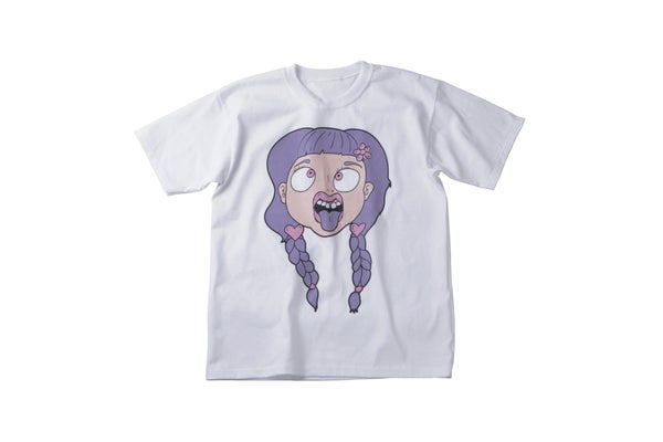 Image of Aby Face Shirt