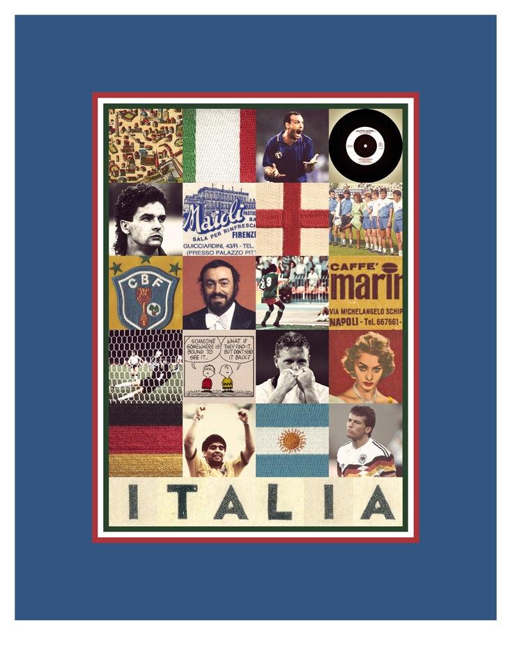 Image of Italia 90 - Special Edition