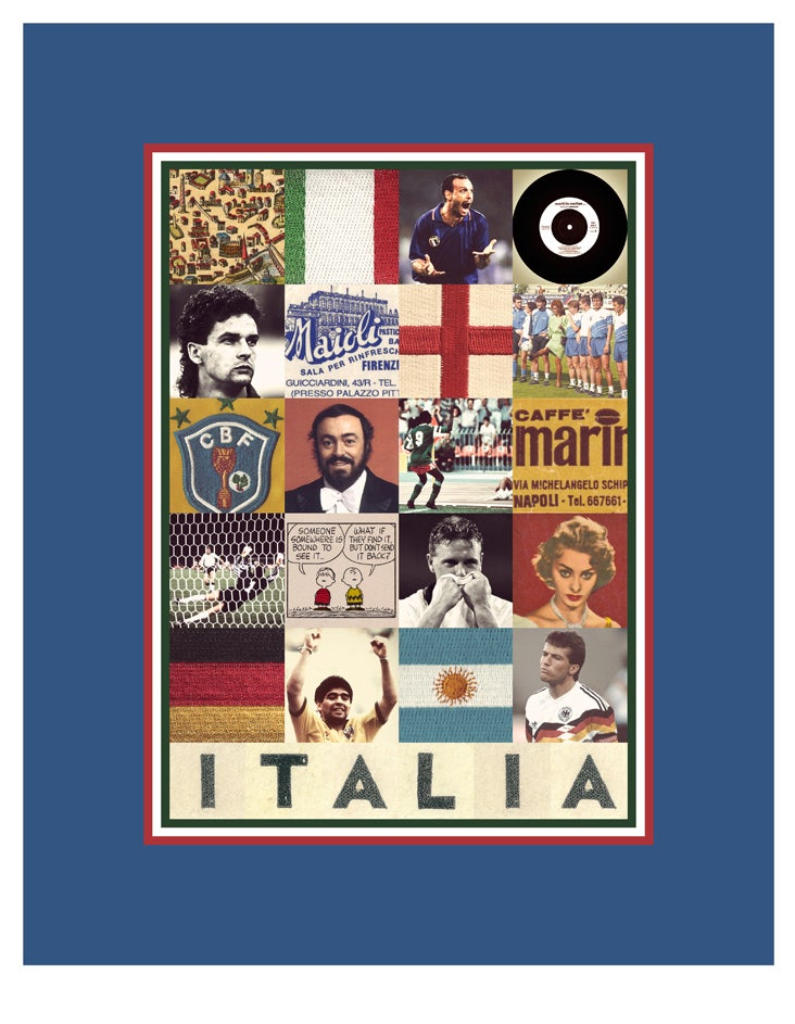 Image of Italia 90 - Special Edition