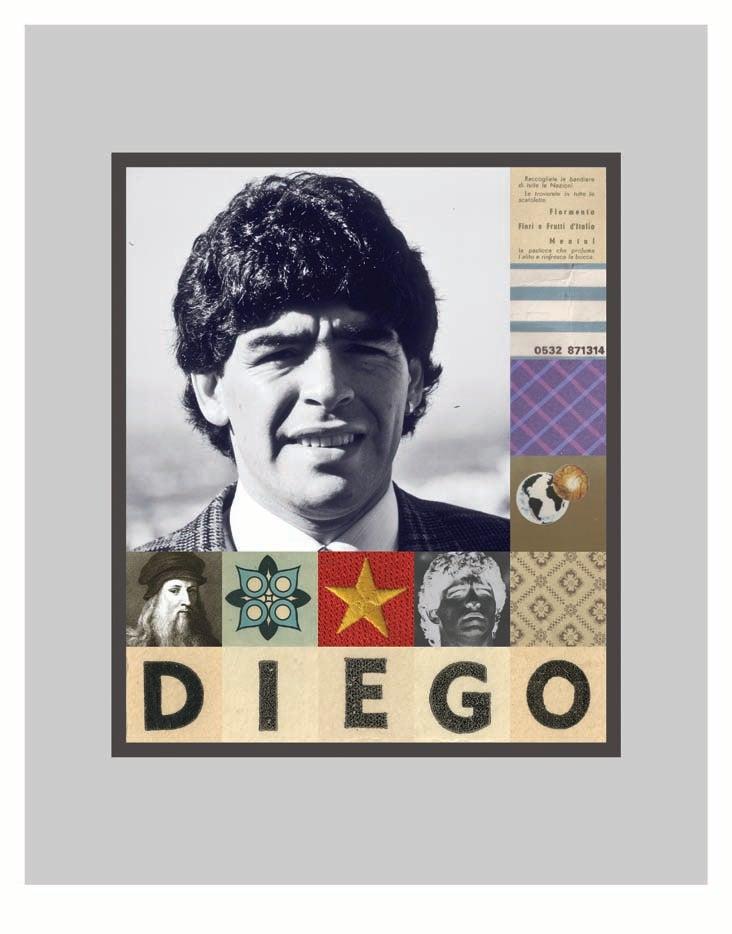 Image of Diego - Pequeño Genio