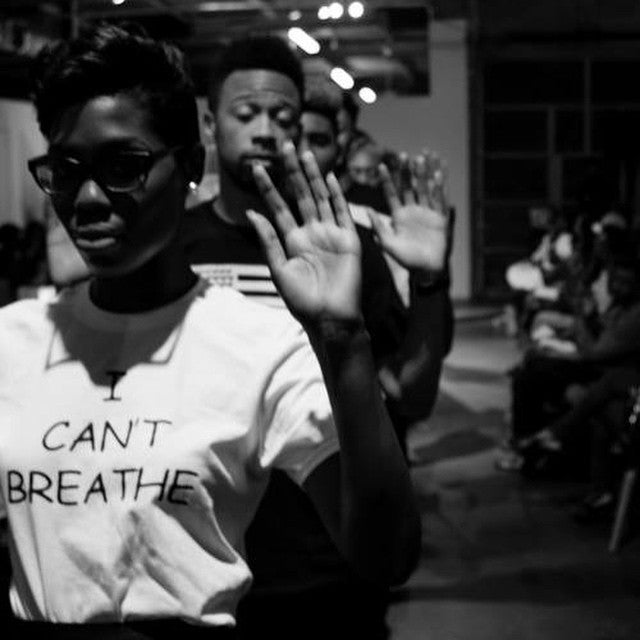 """Image of """"I Can't Breathe"""" Tee"""