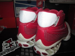 "Image of Zoom Vick II (2) iD ""Red/White"""