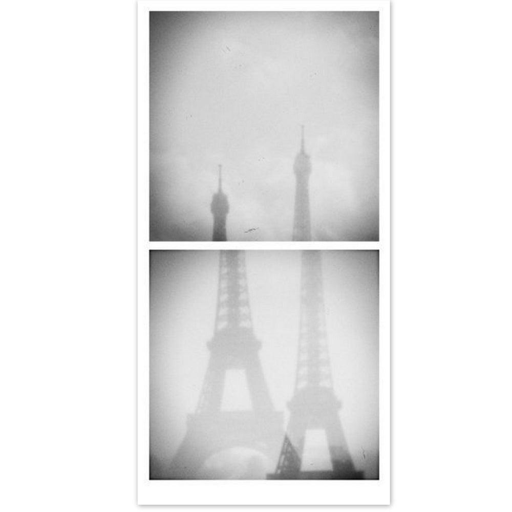 Image of Postcard TOUR EIFFEL