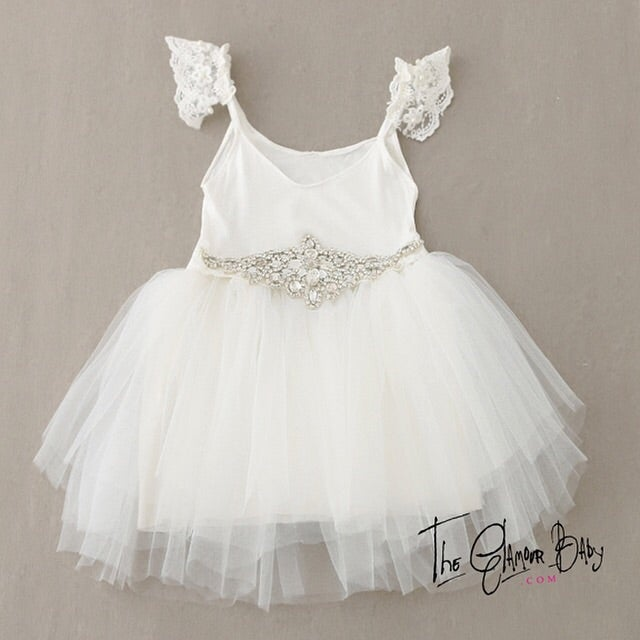 The Glamour Baby — Couture Dresses